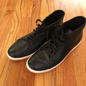 Cole Haan high-top